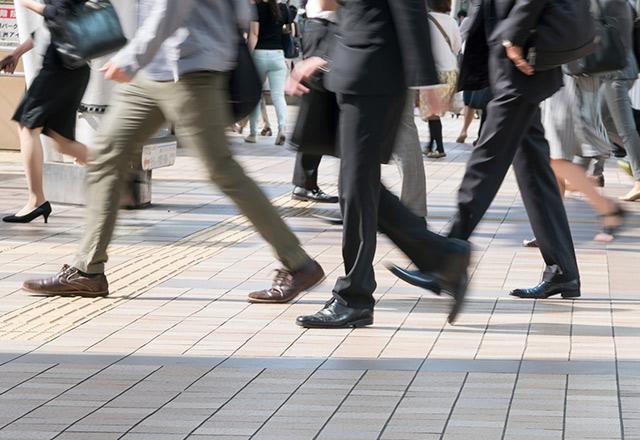 通勤時間の平均は?会社の近くに住むメリットと引っ越す際の注意点|くらしのカレッジ|UR賃貸住宅