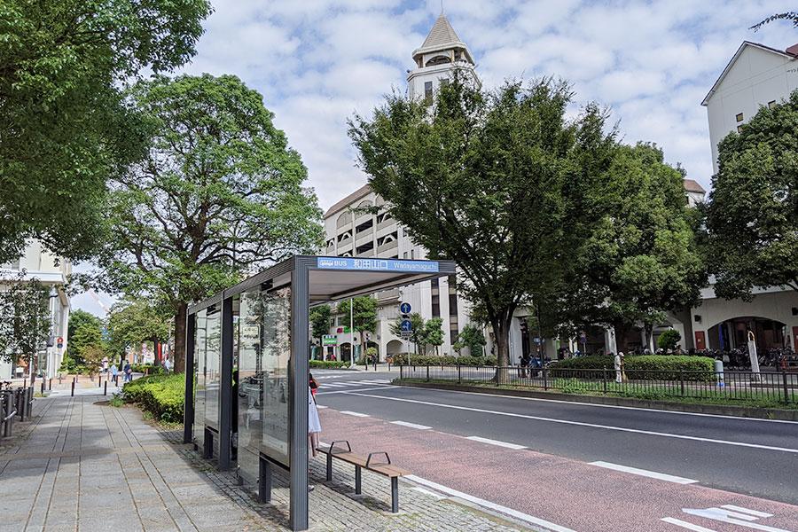 ベイシティ本牧南住まいリポート(神奈川県)|関東エリア|UR ...