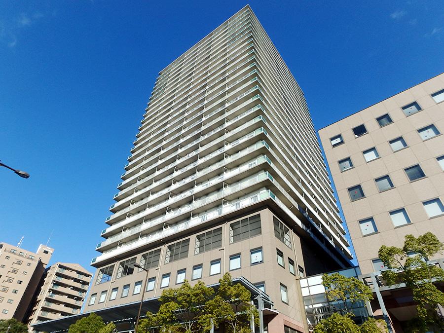 ビュータワー八王子住まいリポート(東京都) 関東エリア UR ...